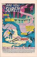 Fantastic Four Versus The X-Men Vol 1 1 001