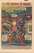 Uncanny X-Men Vol 1 153 001