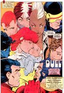 Uncanny X-Men Vol 1 201 001