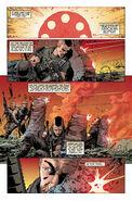Dark Avengers Ares Vol 1 1 001