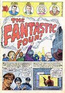 Fantastic Four Vol 1 1 001
