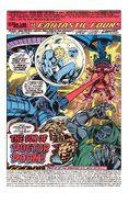 Fantastic Four Vol 1 199 001