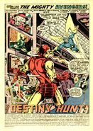 Avengers Vol 1 176 001