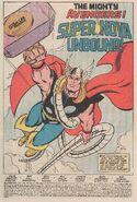 Avengers Vol 1 301 001