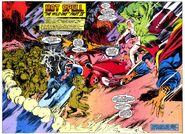 Doctor Strange Sorcerer Supreme Annual Vol 1 2 001-002
