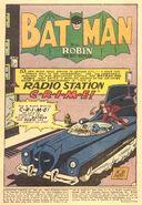 Detective Comics Vol 1 200 001