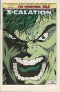 Incredible Hulk Vol 1 391 001