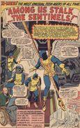 X-Men Vol 1 14 001