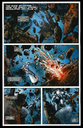 Annihilation Silver Surfer Vol 1 1 001