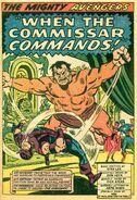 Avengers Vol 1 18 001
