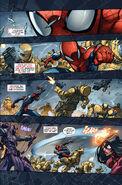 Avenging Spider-Man Vol 1 1 001