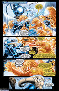 Blackest Night Tales of the Corps Vol 1 1 001