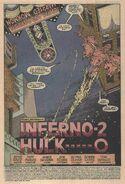 Incredible Hulk Vol 1 358 001