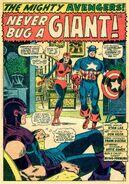 Avengers Vol 1 31 001