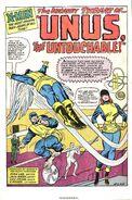 X-Men Vol 1 8 001
