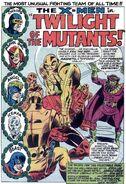 X-Men Vol 1 52 001