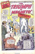 X-Men Vol 1 11 001