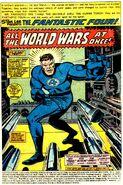 Fantastic Four Vol 1 161 001
