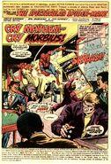 Peter Parker, The Spectacular Spider-Man Vol 1 7 001