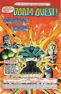 Fantastic Four Vol 1 406 001
