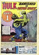 Incredible Hulk Vol 1 3 001