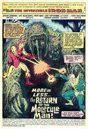 Iron Man Annual Vol 1 3 001
