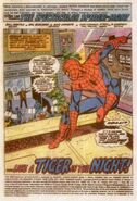 Peter Parker, The Spectacular Spider-Man Vol 1 9 001