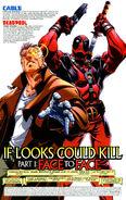 Cable & Deadpool Vol 1 1 001