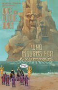 Inhumans Once and Future Kings Vol 1 1 001