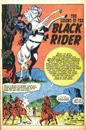Black Rider Rides Again Vol 1 1 001
