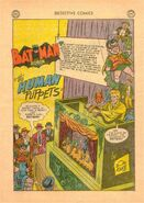 Detective Comics Vol 1 182 001
