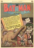 Detective Comics Vol 1 158 001