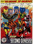 Giant-Size X-Men Vol 1 1 001