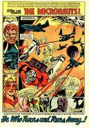 Micronauts Vol 1 51 001