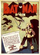 Detective Comics Vol 1 81 001