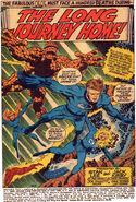 Fantastic Four Vol 1 100 001