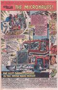 Micronauts Vol 1 22 001