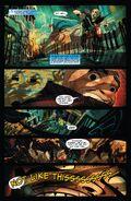 Fantastic Four Isla De La Muerte Vol 1 1 001
