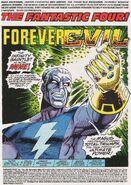 Fantastic Four Vol 1 370 001