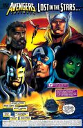Avengers Infinity Vol 1 1 001