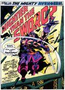 Avengers Vol 1 65 001