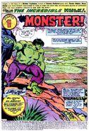 Incredible Hulk Vol 1 250 001