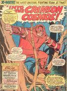 X-Men Vol 1 33 001