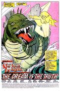 Captain Marvel Special Vol 1 1 001