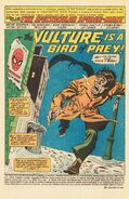 Peter Parker, The Spectacular Spider-Man Vol 1 4 001