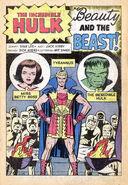 Incredible Hulk Vol 1 5 001