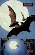 Batman The Return Vol 1 1 001