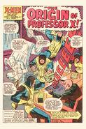 X-Men Vol 1 12 001