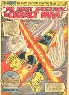 X-Men Vol 1 31 001