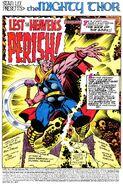Thor Vol 1 400 001